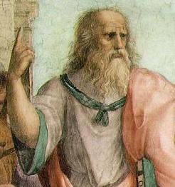 Platón y la revolución europea