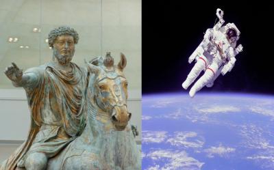La Europa arqueofuturista de Adriano Romualdi, Alfonso Piscitelli